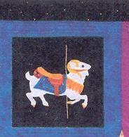 Carousel Critter Ram