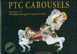 Histiry of the PTC Carousels Book