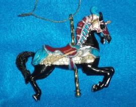 Adler Spiilman Armored horse