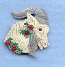 Denrzel Goat