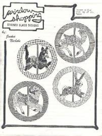 Carousel Animals Patterns