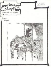 Dual Carousel Horses Pattern